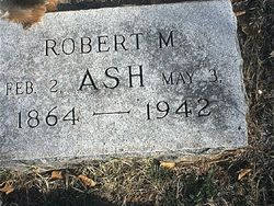 Robert Milton Ash