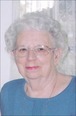 Phyllis J. <I>Long</I> Beckner