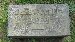 Robert Cooley Angell
