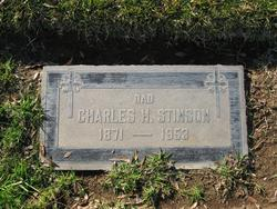 Charles Herbert Stinson