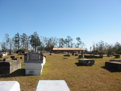 Rocky Hill AME Church Cemetery