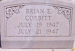 Brian E Corbitt