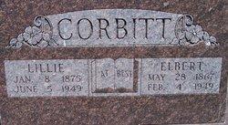 Elbert Corbitt