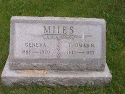 Geneva <I>Garton</I> Miles