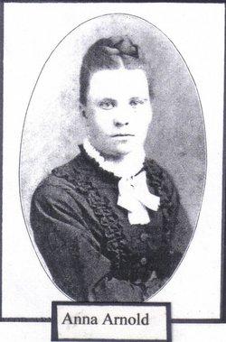 Anna Barbara <I>Kazmeier</I> Arnold