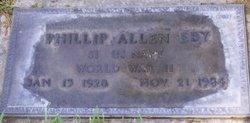Phillip Allen Eby