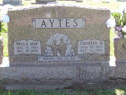 Charley Dayton Aytes