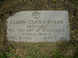 Glenn Curby Ryker