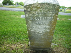 Capt Noble Ladd Barner
