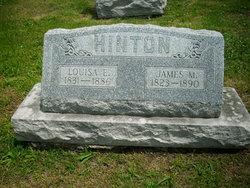 James M Hinton