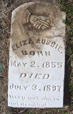 Eliza Ausbie