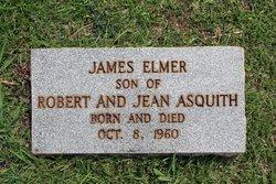 James Elmer Asquith