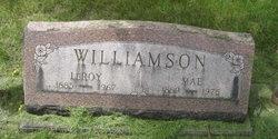 Mae Williamson