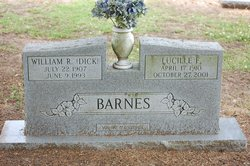 Lucille F <I>Jacoby</I> Barnes