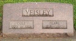 Cole Yeisley