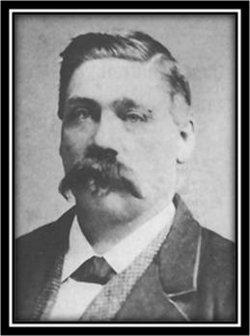 William Columbus Coffey