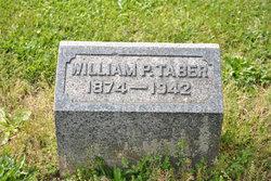 William P Taber