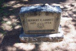 Herbert Channell Abbott