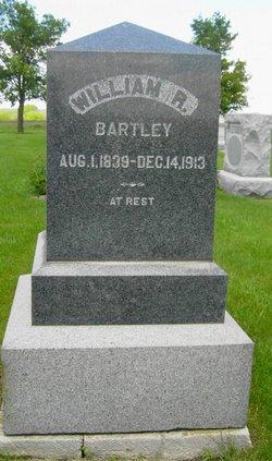 William Randolph Bartley, Sr