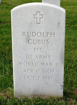 Rudolph Cubus