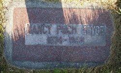 Nancy Maud <I>Pugh</I> Boyce