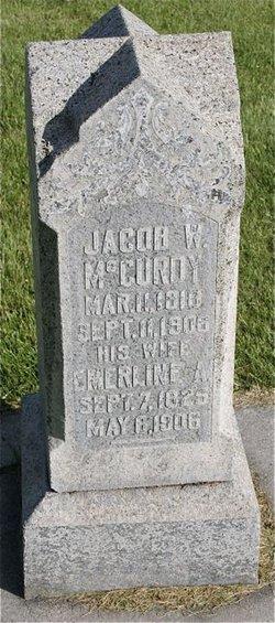Jacob Mccurdy