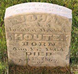 John Houtz