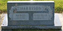 Adalecia Bissell Harrison