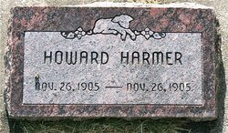 Howard Harmer