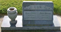 Mable Clegg Law