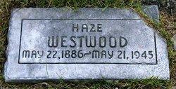 Hazel Westwood