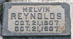 Melvin Reynolds
