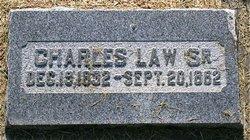 Charles Law, Sr
