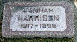 Hannah Harrison