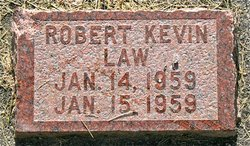 Robert Kevin Law