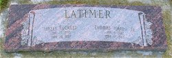 Thomas Hardy Latimer, Jr