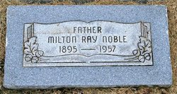 Milton Ray Noble