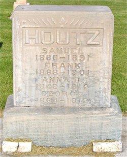 Frank E. Houtz