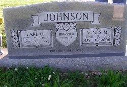Carl O Johnson