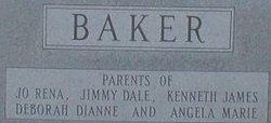 Joseph Lee Baker