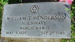 William T. Henderson