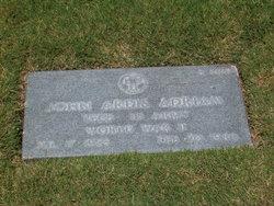 John Ardis Adrian