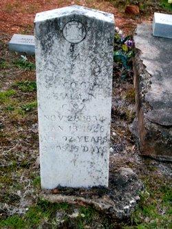 William Averhart Fetner
