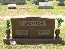 George Edwin Anderson