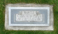 Warren Mantle
