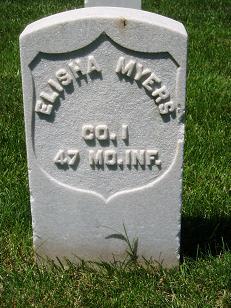 Elisha Myers