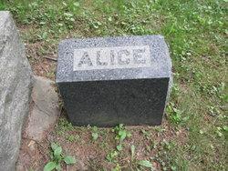 Alice Tabitha <I>Huyck</I> Campbell