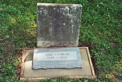 Jesse Reynolds