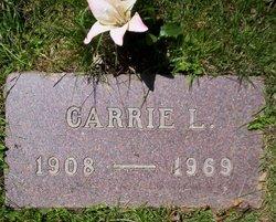 Carrie <I>Limberis</I> Argys