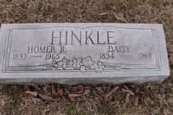 Homer Roy Hinkle